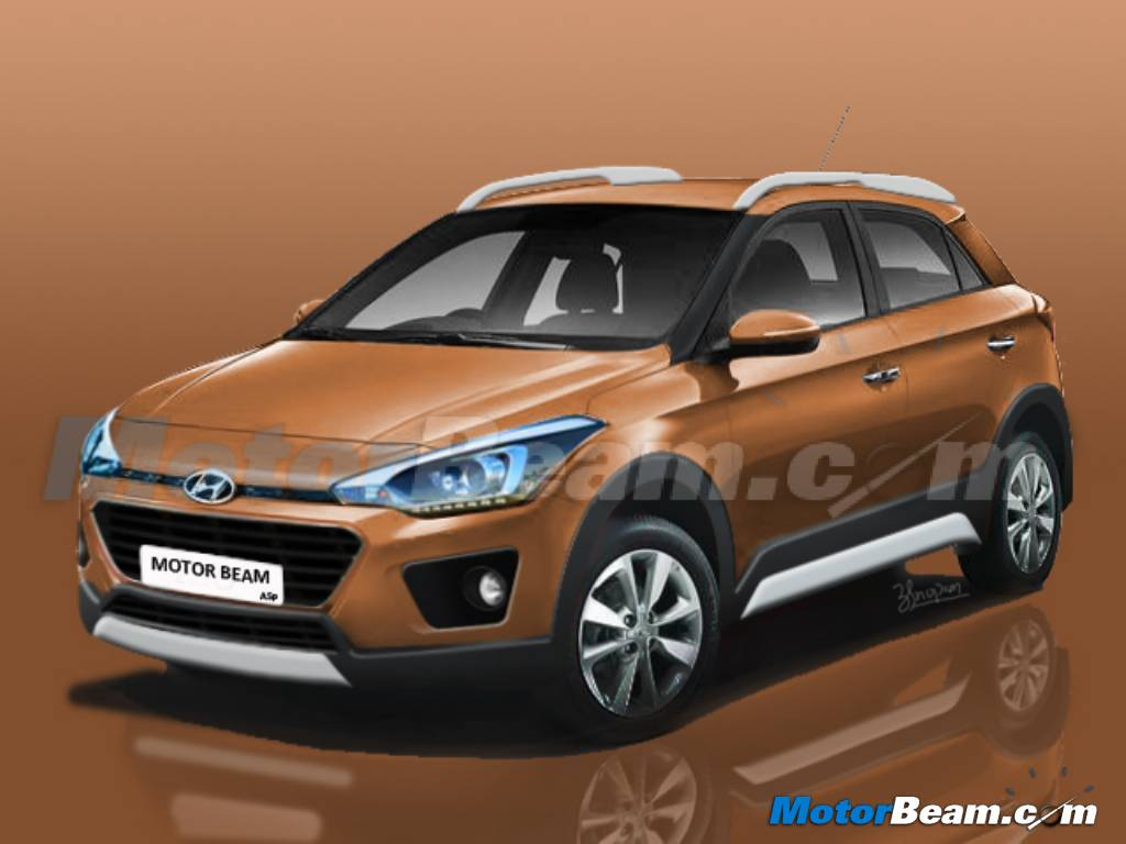 new car launches march 2015Hyundai To Launch i20 Cross On 9th March In India
