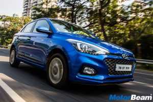 Hyundai Elite i20 Facelift Long Term Review