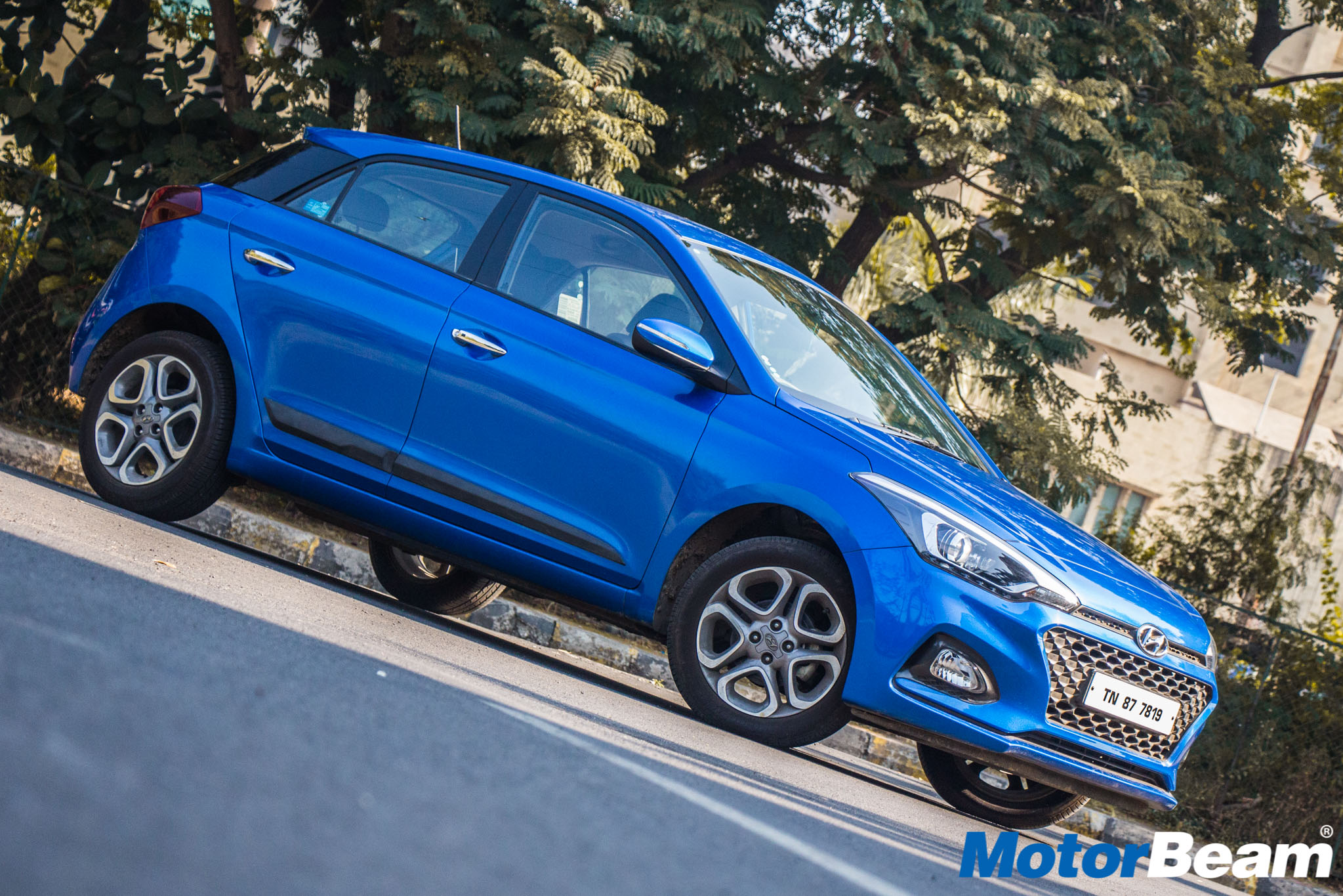 2019 Hyundai I20 Features Updated Exclusive Motorbeam