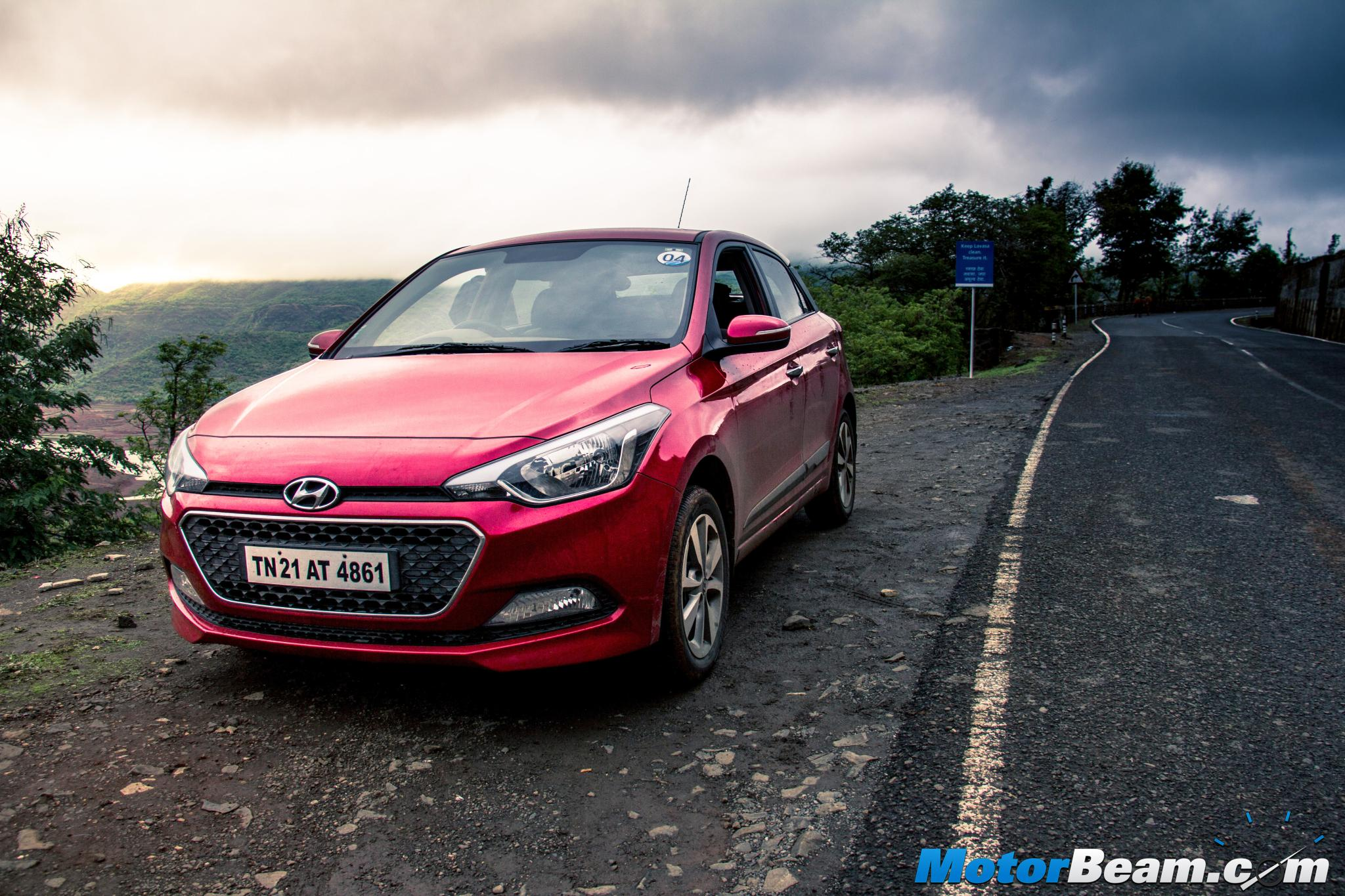 Hyundai Elite i20 Long Term Review