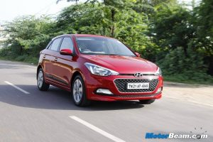 Hyundai Elite i20 Test Drive-Review