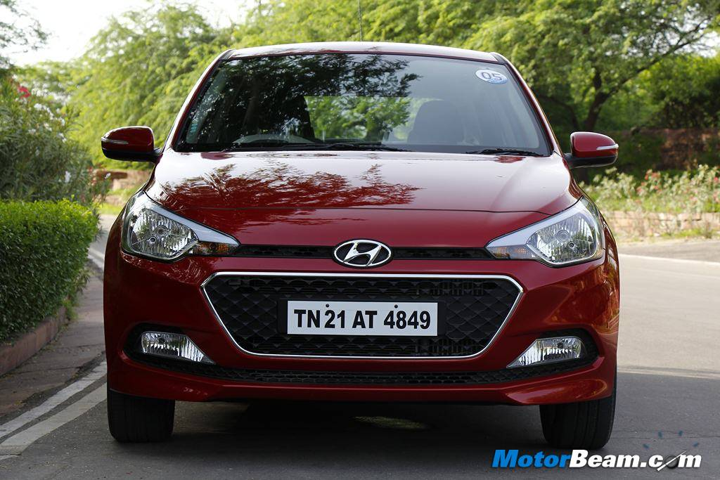 Hyundai Elite i20 User Review