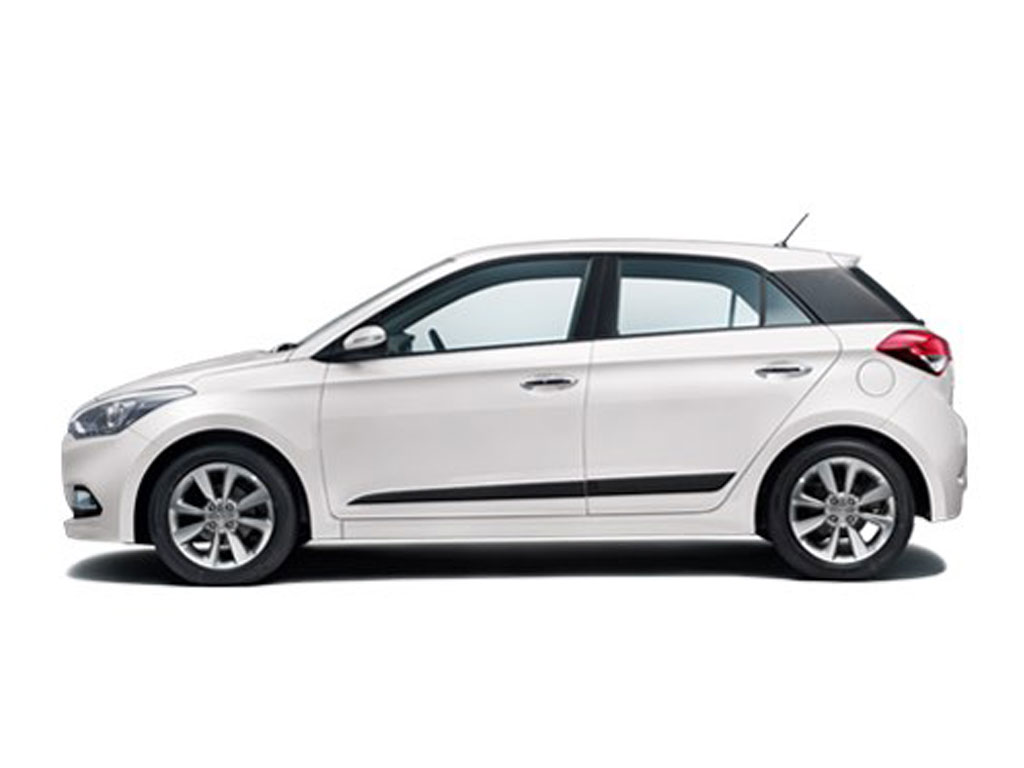 elite i20 ground clearance side profile