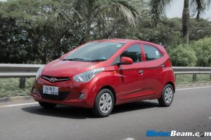 Hyundai Eon 1.0 Road Test