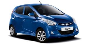 Hyundai Eon Specifications