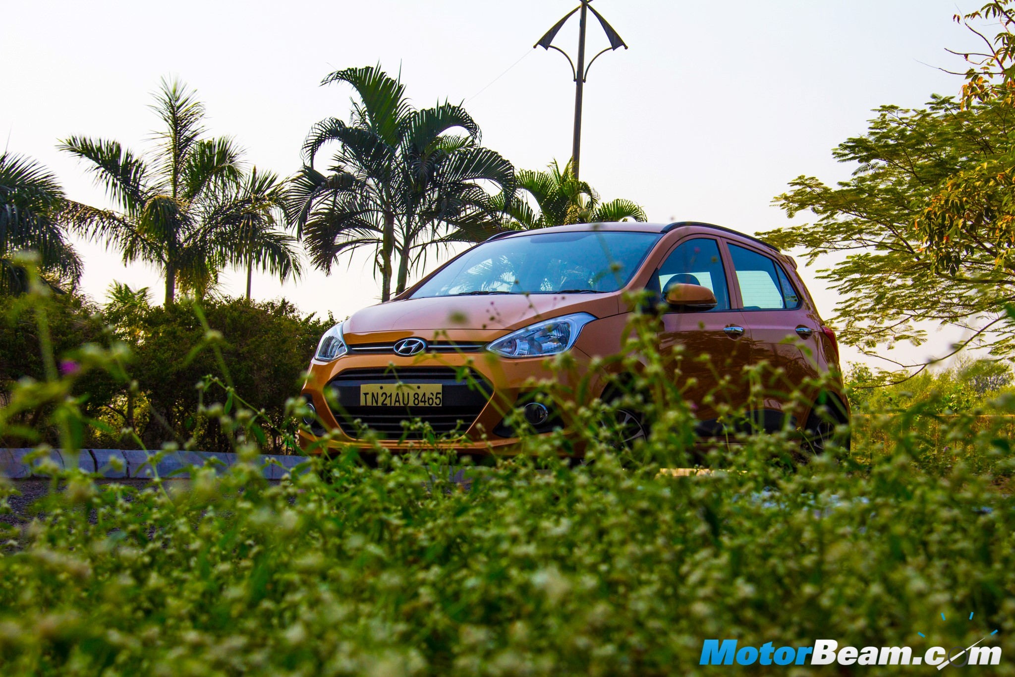 Hyundai Grand i10 CRDI Long Term Review