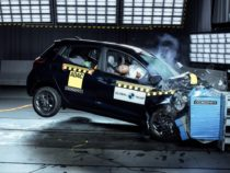 Hyundai Grand i10 NIOS Global NCAP