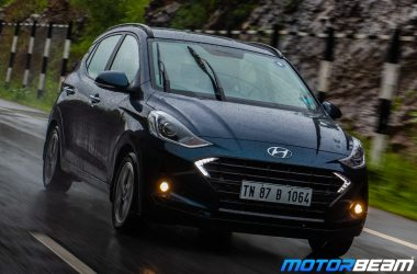 Hyundai Grand i10 NIOS Review Test Drive