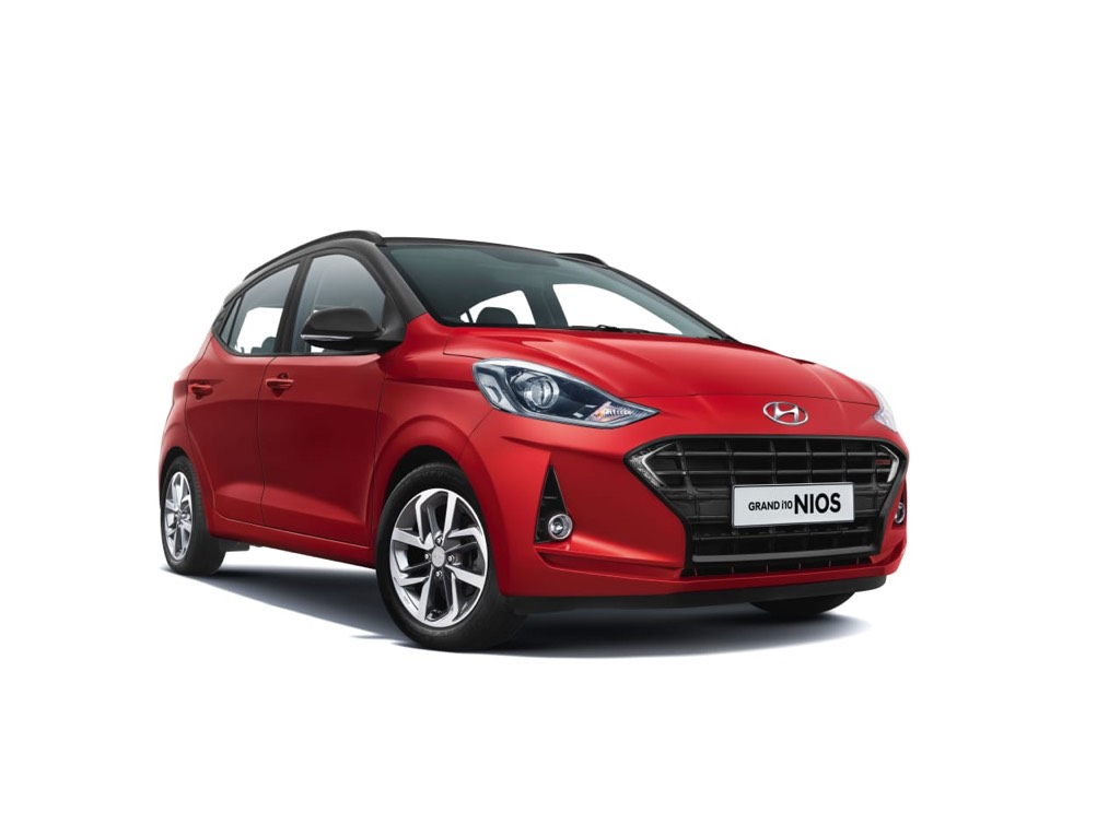 Hyundai Grand i10 NIOS Turbo Price