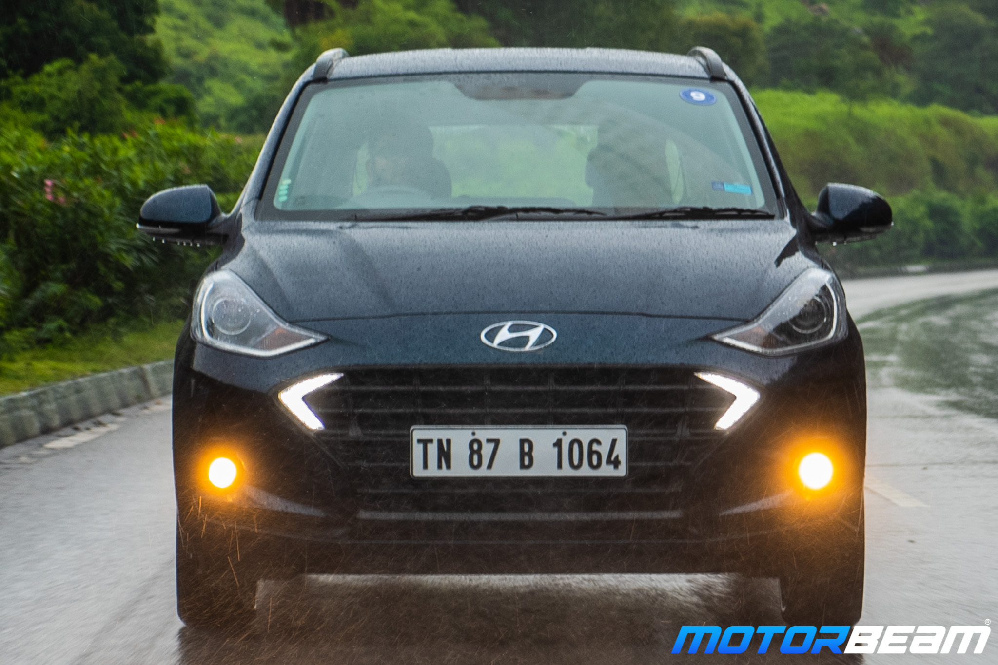 Hyundai Grand i10 NIOS Video Review