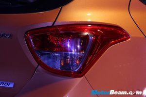 Hyundai Grand i10 Tail Light
