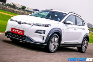 Hyundai Kona EV Video Review
