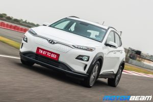 Hyundai Kona Electric Review Test Drive