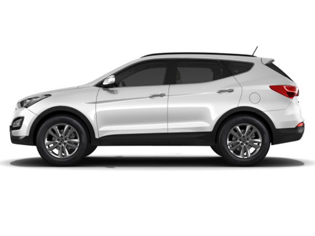 Hyundai Santa Fe Price Review Mileage Features Specifications