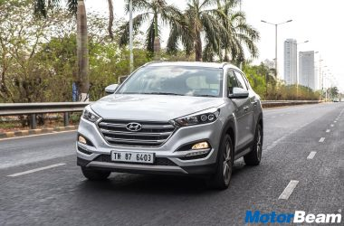Hyundai Tucson AWD Pros & Cons – Video