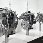 Hyundai Turbo Petrol Engines