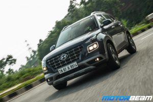 Hyundai Venue Review Test Drive