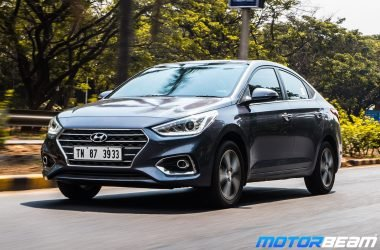 Hyundai Verna Diesel Long Term Review