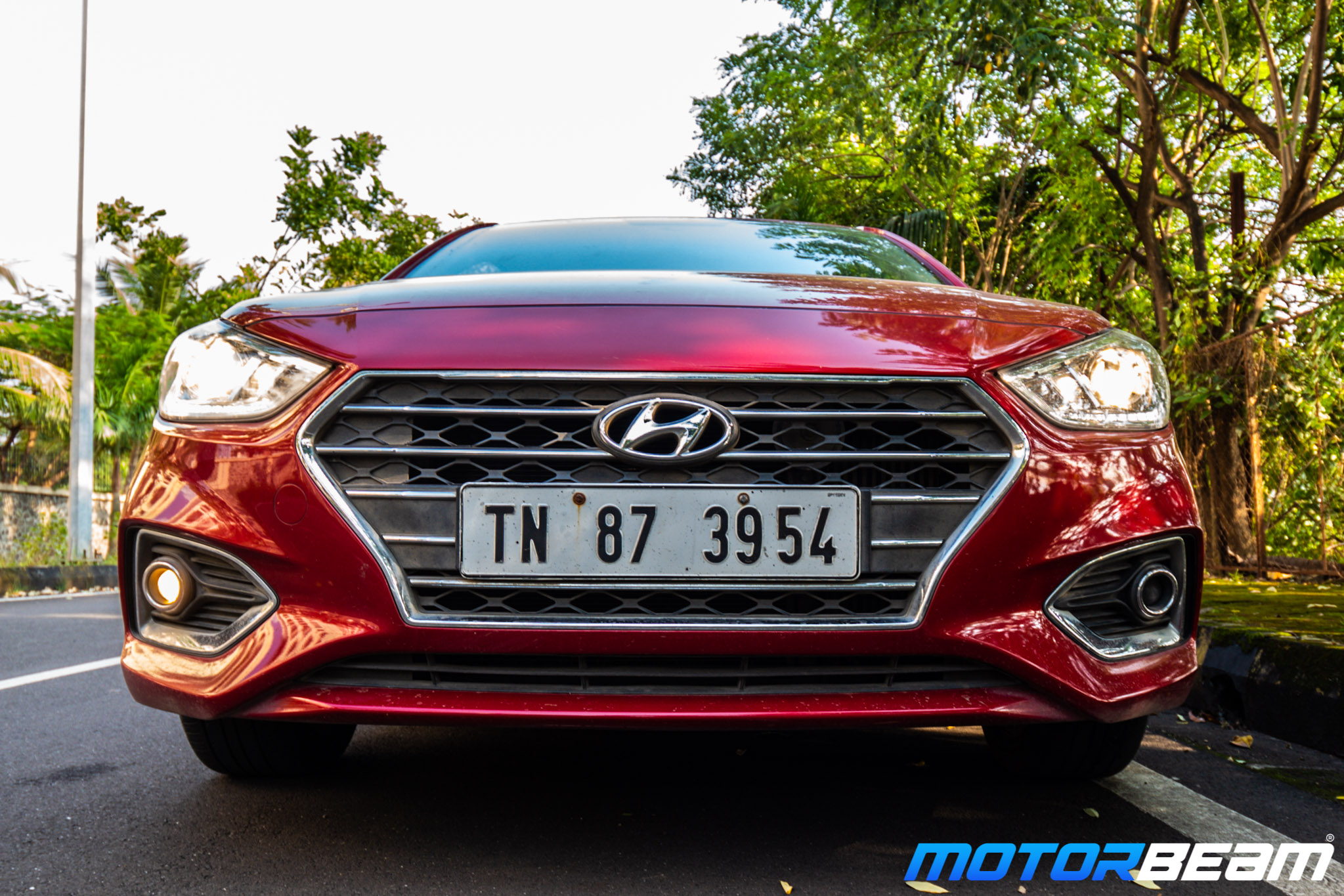 Hyundai Verna Diesel Review Long Term