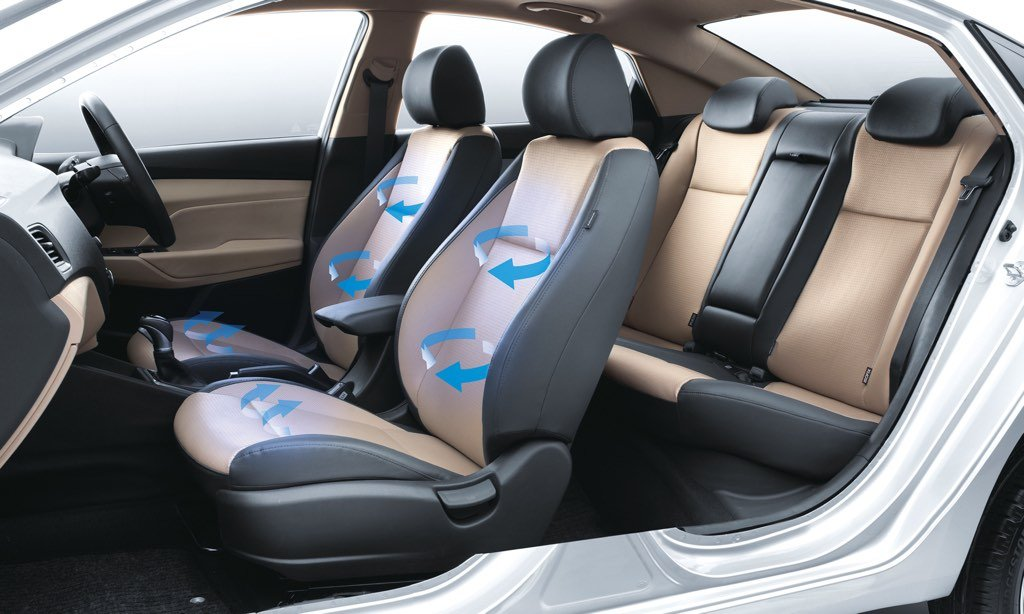 Hyundai Verna Price Review Mileage Features Specifications