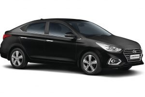Hyundai Verna Specifications
