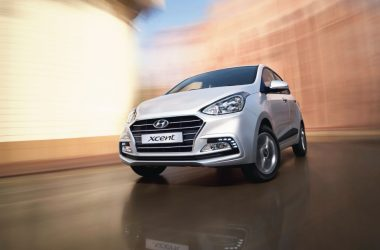 Hyundai Xcent Electric Launch Likely
