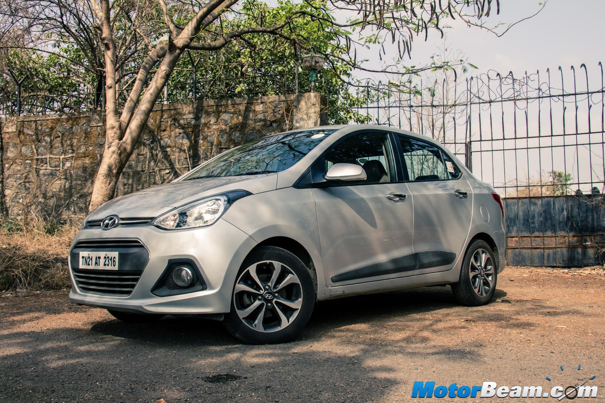 2015 Hyundai Xcent Diesel Long Term Review Final Report