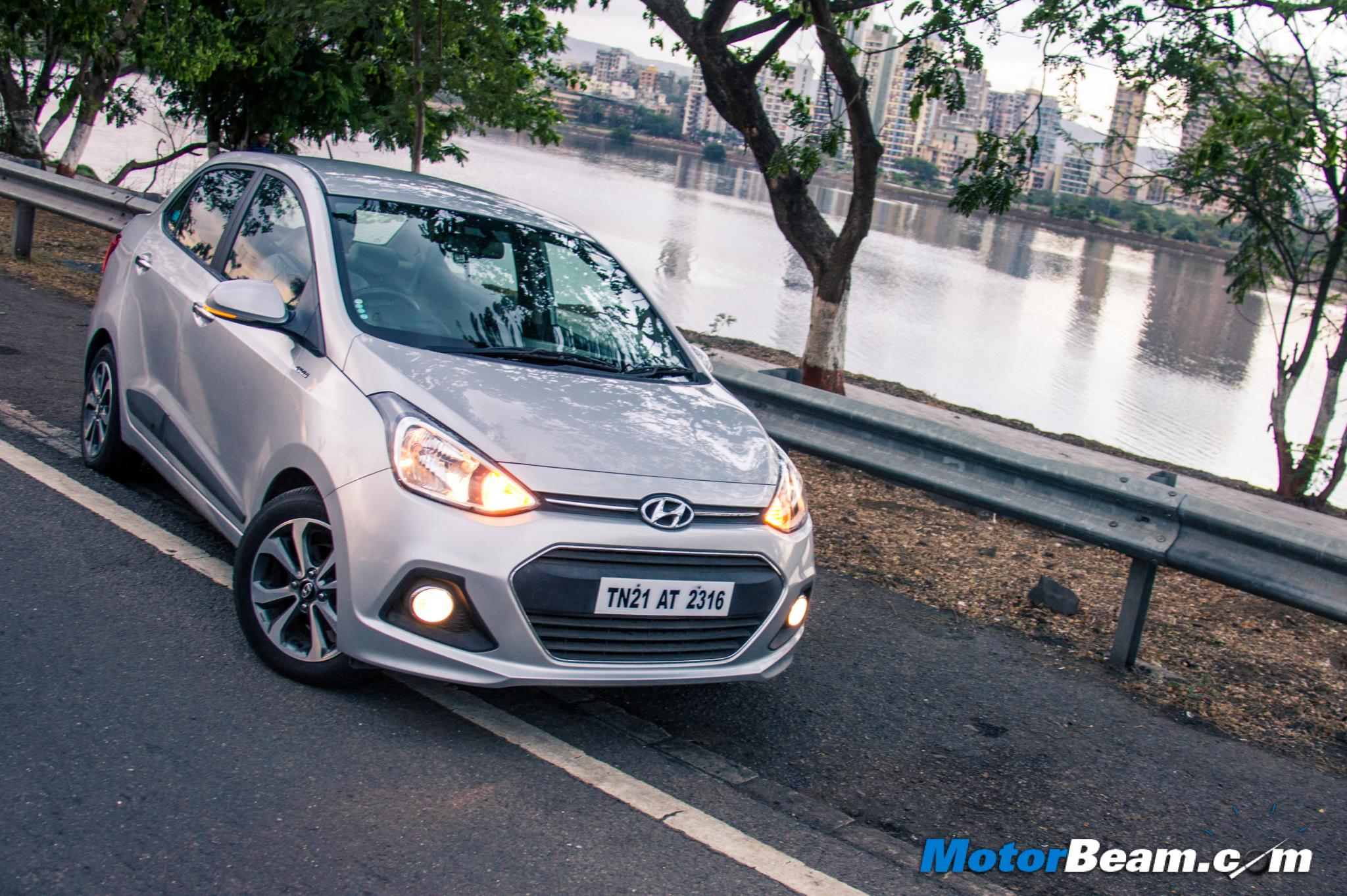Hyundai Xcent Long Term Review