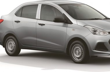 Hyundai Xcent Prime CNG Launched In India, Priced From Rs. 5.93 Lakhs