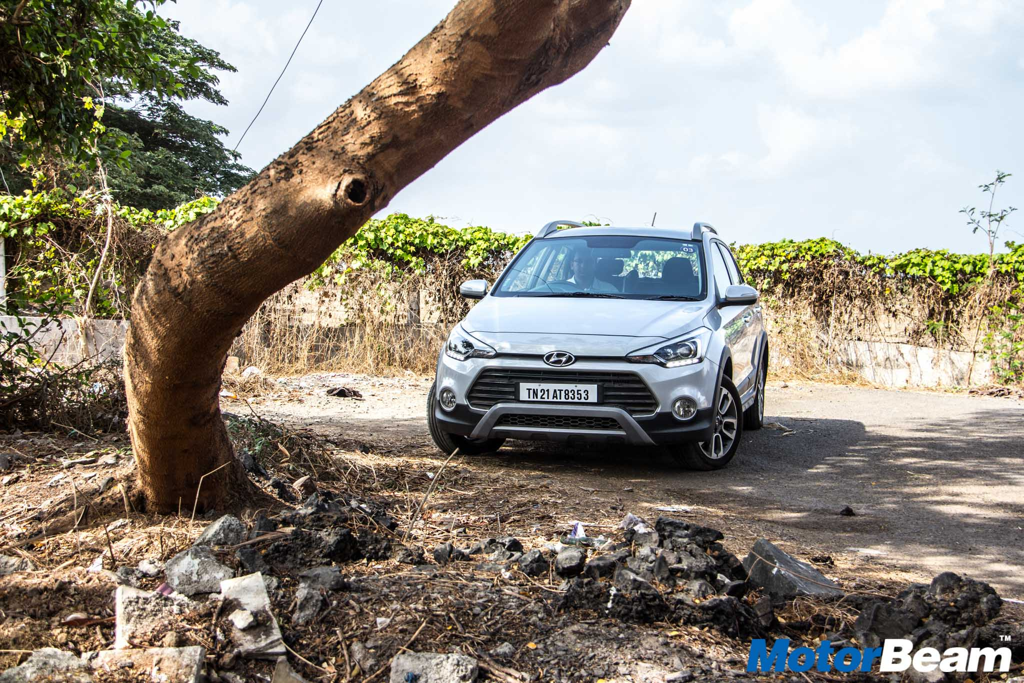 Hyundai i20 Active Diesel Long Term Review