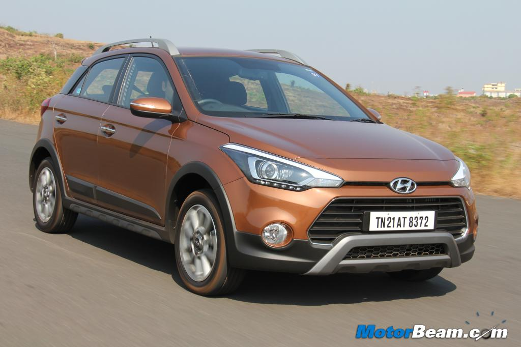 Hyundai To Unveil Sub Metre Compact Suv At Auto Expo