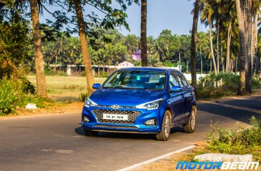 Hyundai i20 Facelift Long Term Review