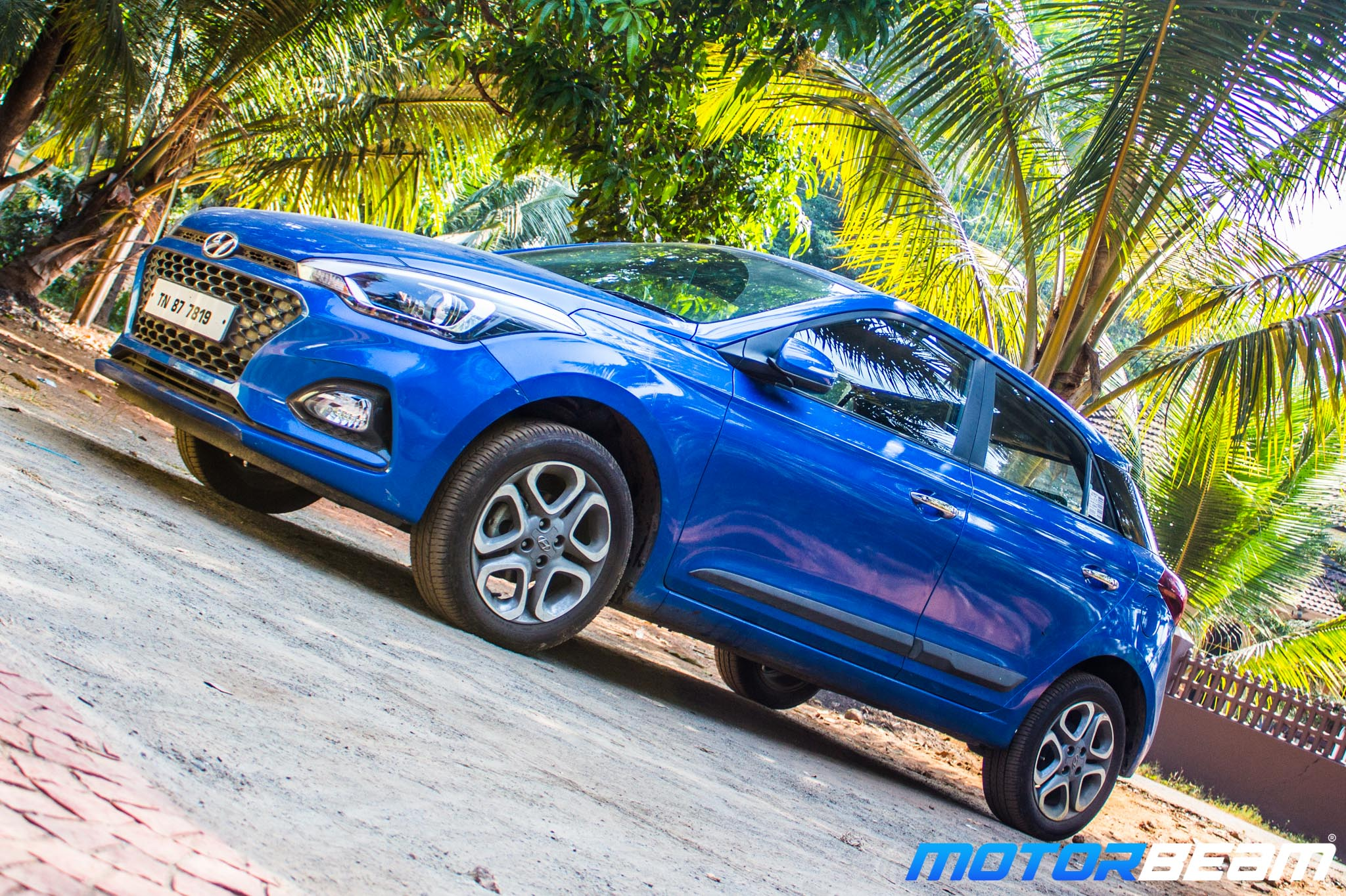 Hyundai i20 Facelift Review
