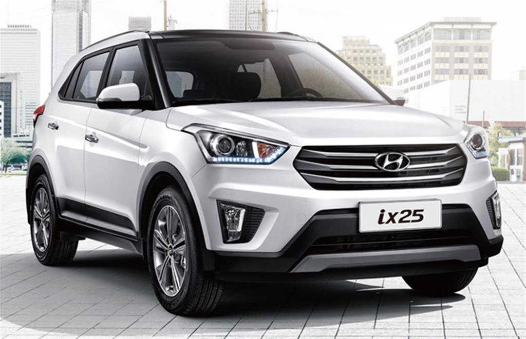 New Car Launches In India In 2015 – Upcoming SUVs
