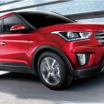 Hyundai ix25 SUV Launched In China