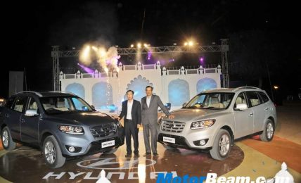 Hyundai_Santa_Fe_India_Launch