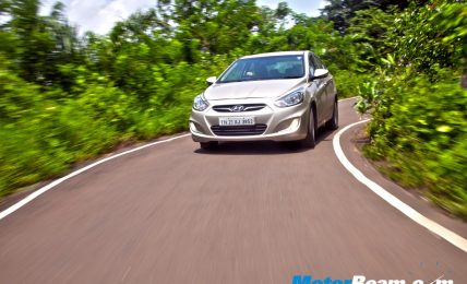 Hyundai Verna AT