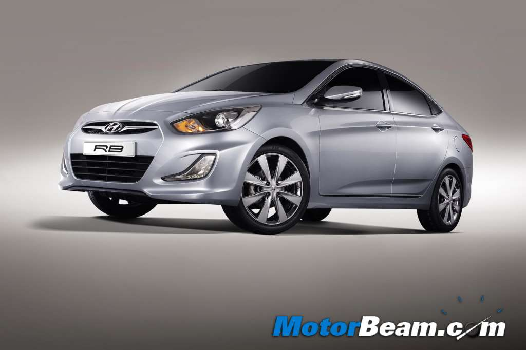Hyundai_Verna_RB_India