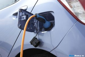 Hyundai i10 Electric Charger