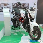 IBW 2015 Benelli TNT 25 Reveal