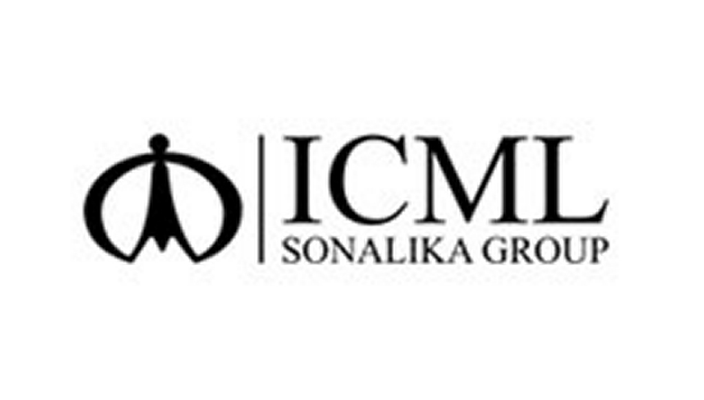 Image result for ICML motors logo