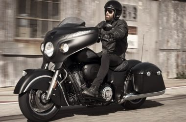 Indian Chieftain Dark Horse Launched, Priced At Rs. 31.99 Lakhs