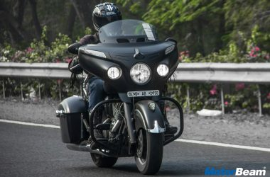 Indian Chieftain Dark Horse Image Gallery