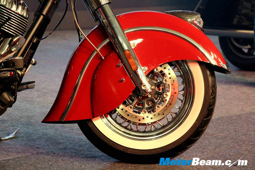 Indian Motorcycle Classic Wheels
