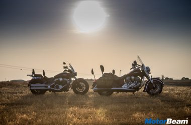 Indian Motorcycles Travelogue – Image Gallery