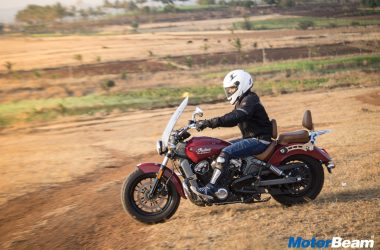 Indian Scout Image Gallery