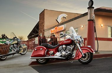 Polaris To Commence Indian Motorcycle Assembly In India