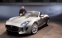 Jaguar F-Type WCOTY