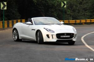Jaguar F-Type India Review