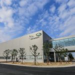 Jaguar Land Rover Chery Manufacturing Plant China